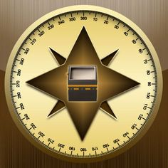 Download IPA / APK of iSalam: Qibla Compass for Free - http://ipapkfree.download/11508/
