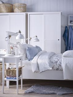 Find ideas to make your bedroom as unique as you!