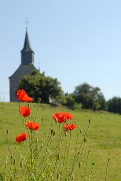 Hamois-la-belle aux 14 châteaux  - Province de Namur