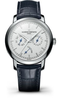 Vacheron Constantin Traditionnelle Day-Date Power Reserve Excellence Platine