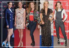 La ganadora del Oscar como mejor actriz, Brie Larson es nuestro nuevo #TattooStyleCrush ¿qué te parece el estilo de esta talentosa chica?
