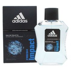 HOT ARRIVAL: Adidas Adidas Fre... http://www.kamsbeautybox.com/products/adidas-adidas-fresh-impact-eau-de-toilette-100ml-spray?utm_campaign=social_autopilot&utm_source=pin&utm_medium=pin