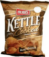 "Always have to pick up several bags of these when we go to N.J.!  LOVE them!  The dark chips are my ""must~have""!"