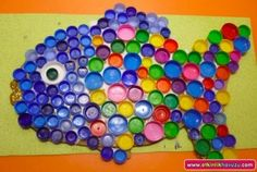 This page has a lot of free Fish craft,fish bulletin board idea for kids,parents and preschool teachers.