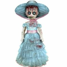 Shop at the UK's favourite retailers, including Lego, Zavvi, TK Maxx and more and earn Super Points rewards. Halloween Doll, Halloween 2019, Creepy Baby Dolls, Zombie Dolls, Living Dead Dolls, Misfit Toys, Gothic Dolls, Cute Little Animals, Geek Girls