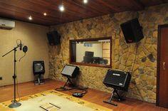 estúdios de gravação - Pesquisa Google