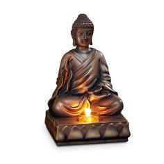 This is retiring July 31st 2012! Hurry and get your Buddha before its gone!