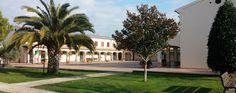Casa di accoglienza CENTRO GIOVANNI PAOLO II a Loreto