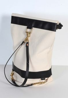 Finders Keepers Day Bag