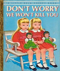 Bob Staake's Bad Childrens Books