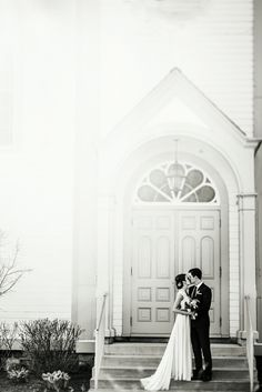 A Harbor Springs Wedding