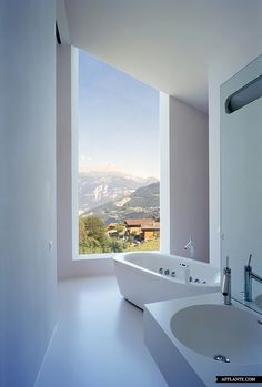 Martinho Les Neyres Residence // Bonnard Woeffray Architects   Afflante.com