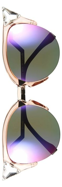 ~Fendi Cat Eye Sunglasses | LoLo | The House of Beccaria