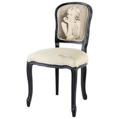 Chaise Marilyn