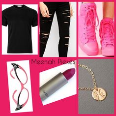#Homestuck #Fashion #Clothing  Meenah themed outfit