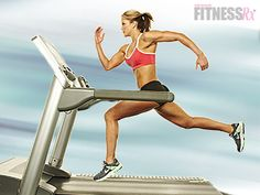 Cardio Conditioning... How to keep burning the fat after you're done training!
