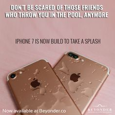If AED 3,000 is not reason enough to buy an iPhone 7, then maybe this should be...    Shop now at http://beyonder.co/apple?utm_content=social-nrff7&utm_medium=social&utm_source=SocialMedia&utm_campaign=SocialPilot    #iPhone7Deals