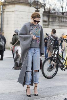 #cape #trends #fashion