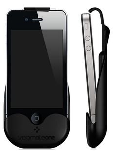 VooMote One iPhone and iPod Universal Remote $99