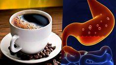 Beber café con el estómago vacío es una pésima decisión. ¡Descubre por qué!