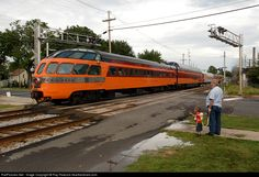 RailPictures.Net Photo: PPCX 800862 Milwaukee Road Skytop Lounge at Columbus, Wisconsin by Ray Peacock heartlandrails.com