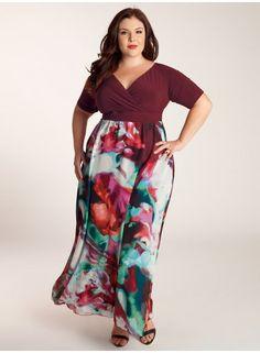 Tamryn Maxi Dress