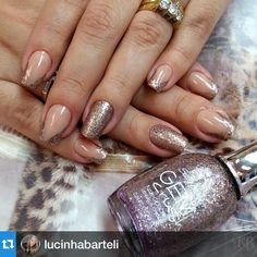 """#Repost @lucinhabarteli with @repostapp.・・・@talissabino #manicure #nailsdone #nailsoftheweek #unhas #instadry #vegas_nay #lucinhabarteli #supervaidosa#sallyhanson #french #nailart #nailsdone #unhas"" Photo taken by @alexandravicunaperry on Instagram, pinned via the InstaPin iOS App! http://www.instapinapp.com (03/19/2015)"
