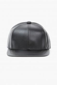3bf952def5e6f Last Chance leather cap Leather Snapback