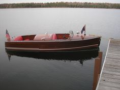 1932 Chris Craft Runabout-miss ours