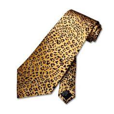 CHEETAH Animal Skin Print Neck Tie. SILK Men`s NeckTie. $19.95 Cheetah Print Wedding, Animal Print Shop, Pattern Design, Print Design, Cat Skin, Safari Wedding, Groomsmen Ties, Cheetah Animal, Animal Fashion
