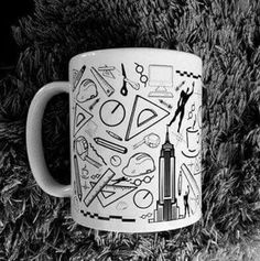 Architecture Career, Famous Architecture, Architecture Quotes, Unique Coffee Mugs, Funny Coffee Mugs, Funny Mugs, Working Drawing, Best Architects, Tiny House Living