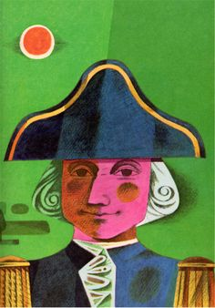 my vintage book collection (in blog form).: A Very, Very Special Day - illustrated by Tom Vroman