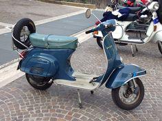 Vespa ET3 Primavera! More