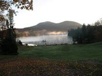 Deerfoot Lodge -- The Camp I used to go to in the Adirondack Mountains in NY