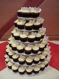 StyleInk – Mother Daughter Fashion/ Lifestyle Journal Chic Wedding Trend - Red Velvet Cupcake » StyleInk - Mother Daughter Fashion/ Lifestyl...