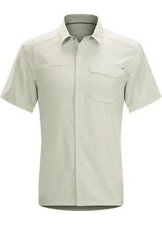 Skyline Shirt SS / Men's / Shirts and Tops / Arc'teryx
