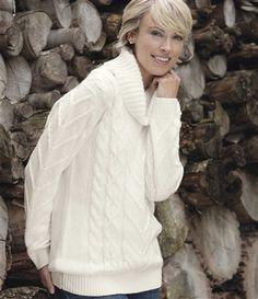 Pull Scandinave #discount #livraison #commande #hiver #winter #atlasforwomen #atlasformen