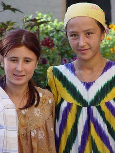 TAJIKISTAN, Panjakent City / Photos by Jozsef Marian / www.bibleinmylanguage.com World 1, Silk Road, Central Asia, City Photo, Children, Photos, Young Children, Boys, Child