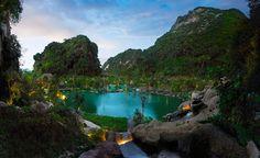 Spas / The Banjaran Hotsprings Retreat / Kuala Lampur