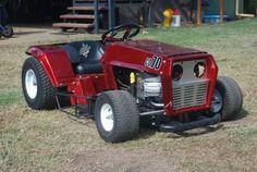 """Résultat de recherche d'images pour """"racing ride on mower"""""""