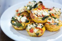 egg muffins Part muffin, part frittata and all delicious, these healthy egg muffin cup recipes will help you start your day right. Try our 12 egg muffin cup variations. Protein Packed Breakfast, Low Carb Breakfast, Easy Healthy Breakfast, Muffin Recipes, Brunch Recipes, Breakfast Recipes, Egg Recipes, Pancake Calories, Egg Muffins