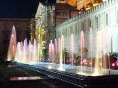 Palermo Sicily, Marina Bay Sands, Italy, Island, Photo And Video, Building, Summer, Travel, Beautiful
