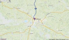 Goldsboro, NC Map   MapQuest