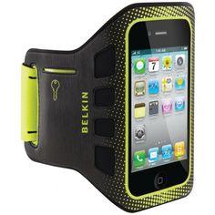 BELKIN F8Z894ebC00 iPhone EaseFit Sport Armband