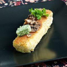 Poulet à la Kiev | Marmotte cuisine !