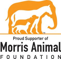 As part of its community outreach, Jeffers is proud to support the Morris Animal Foundation. A 60+ year old public, non-profit organization. Jeffers will match up to $20 per donation.