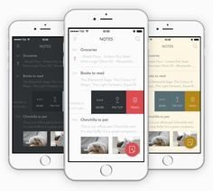 Start writing more! Here's Bear: a beautiful note-taking app that syncs across Apple devices. Bear App