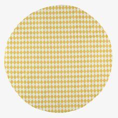 Nobodinoz / Ronde Speelmat / Honey Diamonds