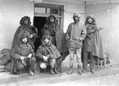 "Soviet KGB ""Kaskad"" Spetsnaz unit - Afghanistan, 1980's"