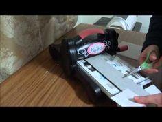 Die Cutting Machine Tip